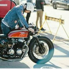 Something from Nothing — oldschoolbikes: www.oldschoolbikes.tumblr.com