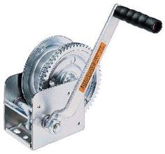 HAND RATCHET WINCHES