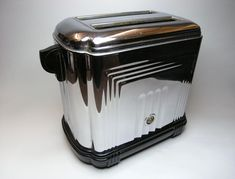1935 Sunbeam Toaster