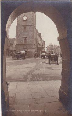 St. Albans Francis Bacon, St Albans, Old Photos, Mount Rushmore, Past, Nostalgia, England, Mountains, History