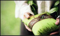 Social Images : Hanalei Ring Pillow