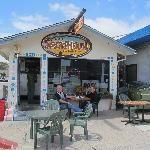 Cayucos restaurant reviews
