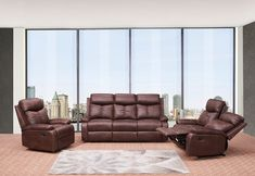 Betsy Furniture Microfiber Fabric Recliner Sofa Set Living Room Set in Brown Sofa Loveseat Chair Pillow Top Backrest and Armrests 8065321 * Make certain to check out this awesome item. (This is an affiliate link). 3 Piece Living Room Set, Leather Living Room Set, Living Room Sets, Living Room Chairs, Living Room Furniture, Home Furniture, Furniture Sets, Sofa And Loveseat Set, Reclining Sofa