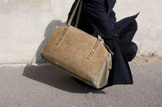 Bags from Daniel Heer