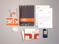 Prix Stationary by Mikael Westman