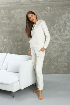 Casual Looks, White Jeans, Chic, Pants, Style, Fashion, Shabby Chic, Moda, Trousers