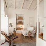 Inspo @pensao_agricola. Wabi Sabi, Decor Styles, Loft, Rustic, Oversized Mirror, Design, Home And Garden, Bed, Furniture