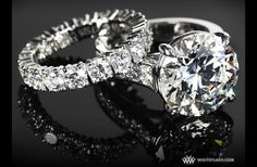 whiteflash engagement rings!! engagement rings sydney