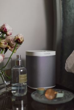 My Sonos Review. How they changed my life www.welovehomeblog.com