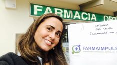 Farmaimpulsa Farmaimpulsando la farmacia de Cristina. 😍😍 Pharmacy