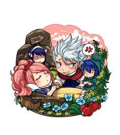 Imagen de fairy tail, meredy, and anime