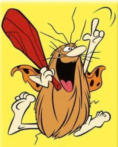 Captain Caveman!  One of my favs