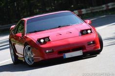 Pontiac Fiero Gt, Pontiac Cars, My Dream Car, Dream Cars, Gm Car, Dream Garage, Pegasus, Old Cars, Corvette