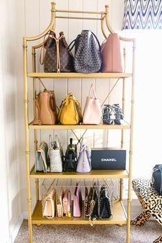 cdea1b7880 Shopping for the perfect Fall handbag - Ioanna s Notebook Room Closet