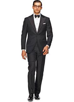 Peaked tuxedo - SuitSupply