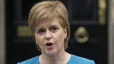 Kan Schots parlement brexit eigenhandig tegenhouden? Premier denkt van wel - HLN.be