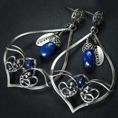 Nia Biżuteria Kolczyki CIBA