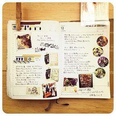 昨日の日記