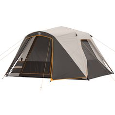 Buy Bushnell Shield Series 11' x 9' Instant Cabin Tent, Sleeps 6 at Walmart.com - - Free Shipping on orders over $35