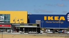 IKEA is headed to Canberra. !!