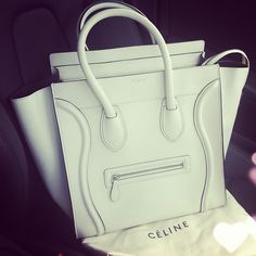 celine mini bags - Designer Bags || on Pinterest | Prada, Hermes and Balenciaga