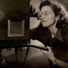Jacqueline Audry (1908-1977)