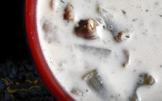 6 great chowder recipes to cozy up with tonight - LA Times