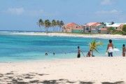 Crystal-Beach   Appartement 74 M²   a Saint Francois - Location Appartement #Guadeloupe #SaintFrancois