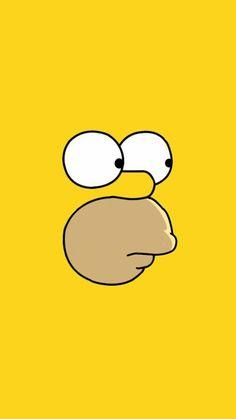 Homer Simpson wallpaper for iPhones. wallpaper iphone - www. Wallpaper Rose, Tumblr Wallpaper, Cool Wallpaper, Wallpaper Backgrounds, Wallpaper Quotes, Wallpaper Ideas, Simpsons Wallpaper Iphone, Disney Wallpaper, Cartoon Wallpaper