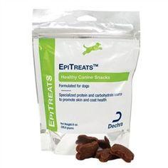EpiTreats Healthy Canine Snacks, 8 oz