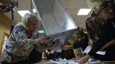 An upper house MP has drafted a bill that obliges all candidates in Russian elections to inform voters about their sanity and that they have no addictions. The motion was prepared by Anton Belyakov, who represents the central Russian Vladimir...