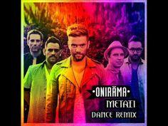 Onirama - Metaxi (Alex Leon Remix) !!!!