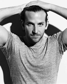 Bradley Cooper - People Magazine's Sexiest Man Alive need we say more. Can you see the Hangover bad boy playing the domineering Christian Grey? Pretty People, Beautiful People, Silver Linings, Jennifer Esposito, Celebs, Celebrities, Famous Faces, Mannequins, Gorgeous Men