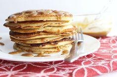 Paleo Pancakes   simplegreenmoms.com