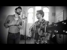 WInter Mountain - Shed A Little Light (official video) - YouTube