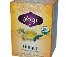 images yogi ginger tea - Bing Images