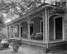 The Sunday porch: Madison, Georgia | enclos*ure