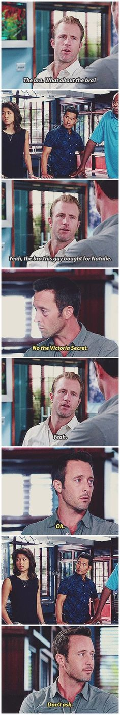 hawaii five 0  alex o'loughlin  scott caan  daniel dae kim  grace park  chi mcbride  h50: 6x14  why are their faces always so...good and....facey  the best faces