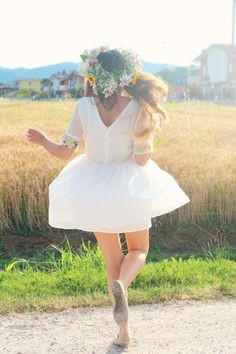 CutiePieMarzia :) i have been a fan of her (and pewds) for so long. <3 them! (AND I NEED THIS DRESS!!!!!!)