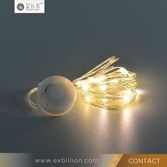 4.5V battery box operated 10m 33ft 100 leds Decorative Mini Led Fairy Starry String Light