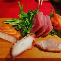 Visit Romania, Teppanyaki, Romanian Food, Food Diary, Japanese Food, Salmon, Seafood, Fresh, Juice