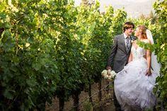 Destination Wedding Photography // Napa, CA // Kara Proehl Photographer // V. Sattui Winery