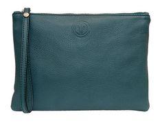 Essential Clutch - Emerald