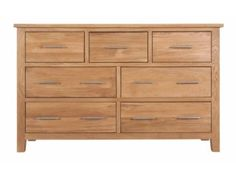 Kansas Chest of Drawers RRP: £249.00 | Our Price: £199.20 http://tidd.ly/54606128