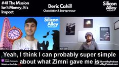 Lessons from Deric Cahill's first startup have given him an overwhelming belief in his ability to do anything as an entrepreneur. #confidence #failure #success #growthmindset #positivemindset #inspirationalvideos #inspiringclips #motivation #inspiration #entrepreneurlife #leadership #quoteoftheday #startup #motivationalquotes #inspirationalquotes #grind #entrepreneurmindset Personal Finance App, Deeper Life, You Can Do Anything, Inspirational Videos, Financial Goals, Life Purpose, Positive Mindset, Growth Mindset, Motivation Inspiration