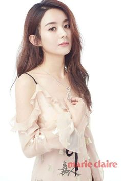 赵丽颖  Zhao Li Ying