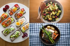 Dig In: 13 Life-Changing Food Blogs You Need To Know  #refinery29  http://www.refinery29.com/45676#slide1  My Cooking Diary  My Cooking Diary puts a novel spin on the food-blog format — it's a carousel of good eats from the creative minds of tech power couple Sharon Hwang and Mike Matas. Each slide is charming. Sometimes, it's a brightly colored card with a deliberately centered photo of comfort food a la Wes Anderson. Other slides include grids of adorable hand-drawn illustrations and ...