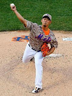 Daisuke Matsuzaka (New York Mets)