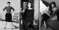 From A to Zaha: 26 Women Who Changed Architecture