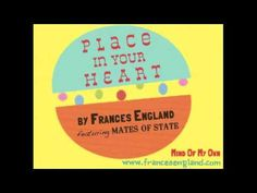 Place in Your Heart by Frances England
